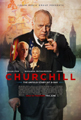 CHURCHILL movie