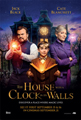 THE HOUSE WITH A CLOCK IN ITS WALLS film
