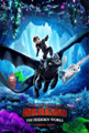 HOW TO TRAIN YOUR DRAGON 3: HIDDEN WORLD film